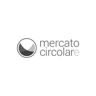 Logo Mercato Circolare - CoC Community of Conversation by MediaFutures